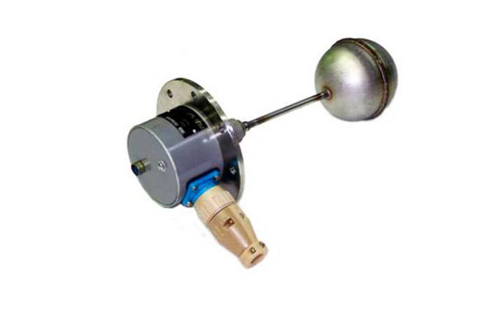 датчик реле уровня жидкости дру 1пм