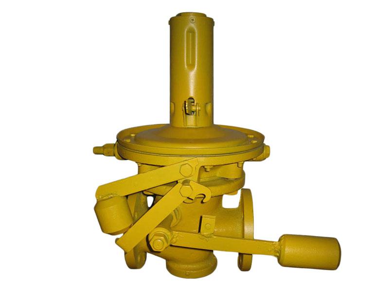Мембрана клапана предохранительно-зпорного ПКН-100