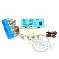 Сигнализаторы газа коммунальные СГ-1-1…СГ-1-3
