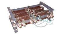 Блоки низкоомных резисторов БР
