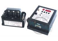 Аппарат защиты электродвигателей КОРД.У4.У5 типа АЗД-К (АЗД-К2) с блоком индикации БИ-К