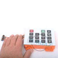 ТАШ-КЛ блок клавиатуры фото 1