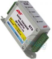 Блок токовой защиты БТЗ