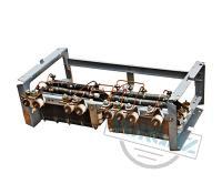 Блоки резисторов крановые БК12 (ИРАК 43-331-003)