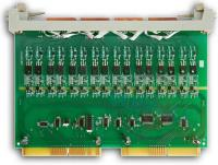Модуль цифро-импульсного преобразования ЦИП8