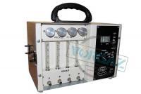 Электроаспиратор Тайфун Р-20-20-2-2
