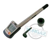 Измеритель скорости потока воздуха и температуры testo 405-V1