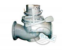 Клапаны предохранительные электромагнитные ПКНЭ
