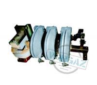 Контакторы электромагнитные серии КТ 6050 и КТП 6050
