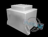 Фото Малогабаритный трансформатор для печатных плат ТН 84/43 G