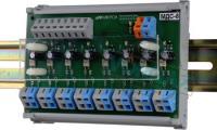 Модуль дискретных сигналов МДС-8