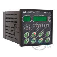 Микропроцессорный терморегулятор МТР-44