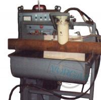 Оборудование и технология для снижения трудоемкости разборки погружных центробежных электронасосов при ремонте