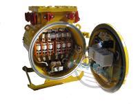 Фото Пускатели взрывозащищенные искробезопасные ПВИТ-630МВ