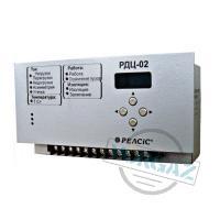 Микропроцессорные реле РДЦ-02, РДЦ-03, РДЦ-04, РДЦ-05, РДЦ-06 - Фото