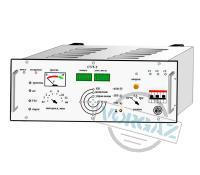 Система управления зеркальной антенной СУ5-2