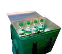 Сумка-холодильник для проб воды СХВ