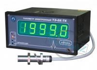 Тахометр электронный ТЭ-6К-ТК