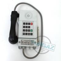 Телефонный аппарат ТАШ1-1А - фото 1