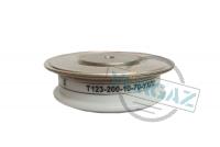 Тиристоры Т123-200, Т123-250, Т123-320