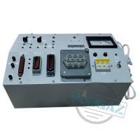 Стенд для входного контроля блоков типа УМЗ, ПМЗ, БТЗ-3-1, БКЗ-3МК - фото