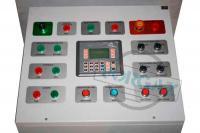 Установка контроля муфт УМПК-8