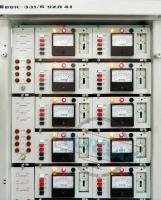 Устройство контрольно-сигнальное ВВК-331