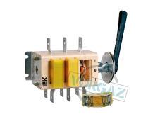 Выключатели-разъединители ВР-32