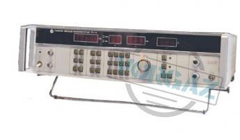 Генератор сигналов РГ4 -02 …09