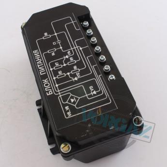 Блок питания ПИЖЦ 656121.008 для устройства КРУВ-6 - фото 1