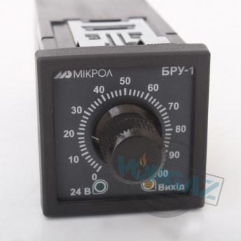 Блок ручного управления БРУ-1 - фото №2