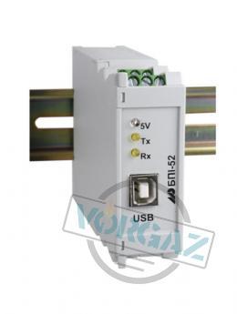 Блок преобразования интерфейсов БПИ-52, БПИ-54, БПИ-55