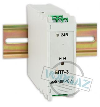Блок преобразования сигналов БПТ-3