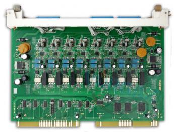 Модуль цифро-аналогового преобразования ЦАП8