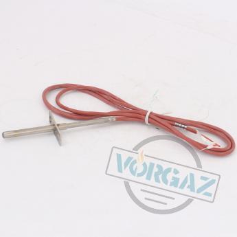 Датчик температуры KG Elektronik PT-1000 - фото 2