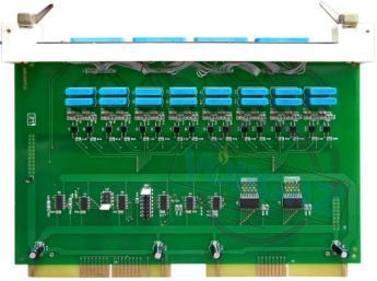 Модуль дискретно-цифрового преобразования ДЦП16