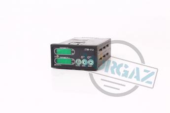 Двухканальный микропроцессорный индикатор ИТМ-112 фото4