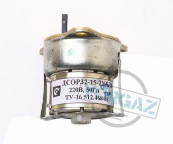 Электродвигатель ДСОР32-15-2 - Фото 1
