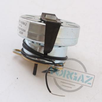 Электродвигатель ДСМ-2П - фото 3