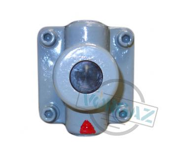 Фильтр магнито-пористый типа ФМП-16/40