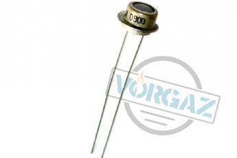 Фоторезистор СФ2-5А - фото