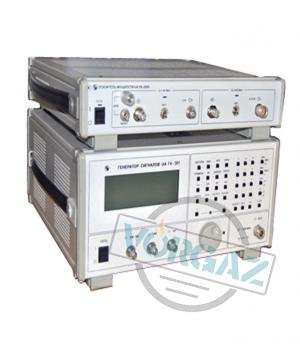 Генератор сигналов UA Г4-301