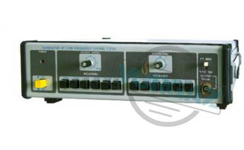 Генератор сигналов низкочастотный Г3-129