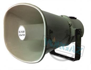 Взрывозащищенный громкоговоритель EC.10.001 - фото