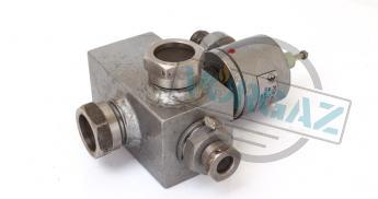 Клапан электропневматический РПК 25/80, рпк-15/200 фото3