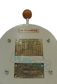 Командоаппарат КАГВ(КАГВ-2) фото4
