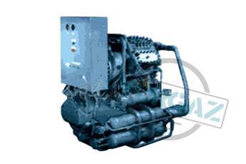 Компрессорно-конденсаторные агрегаты общепромышленные АК, ЗАК, АКД, АВ, ВР  фото1