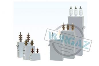 Конденсатор КЭП4-10,5-450-2
