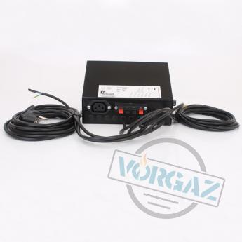 Контроллер котла KG Elektronik SP-32 PID - фото 2