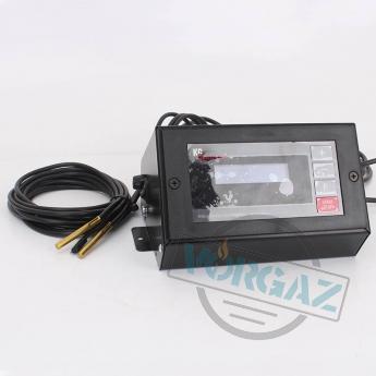 Контроллер котла KG Elektronik SP-32 PID - фото 3
